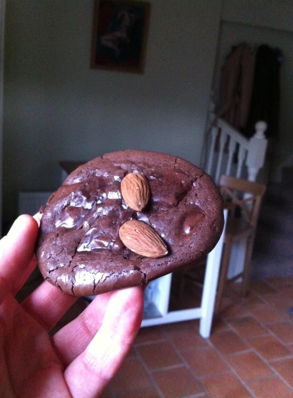Cookies-de-chocolate-y-menta