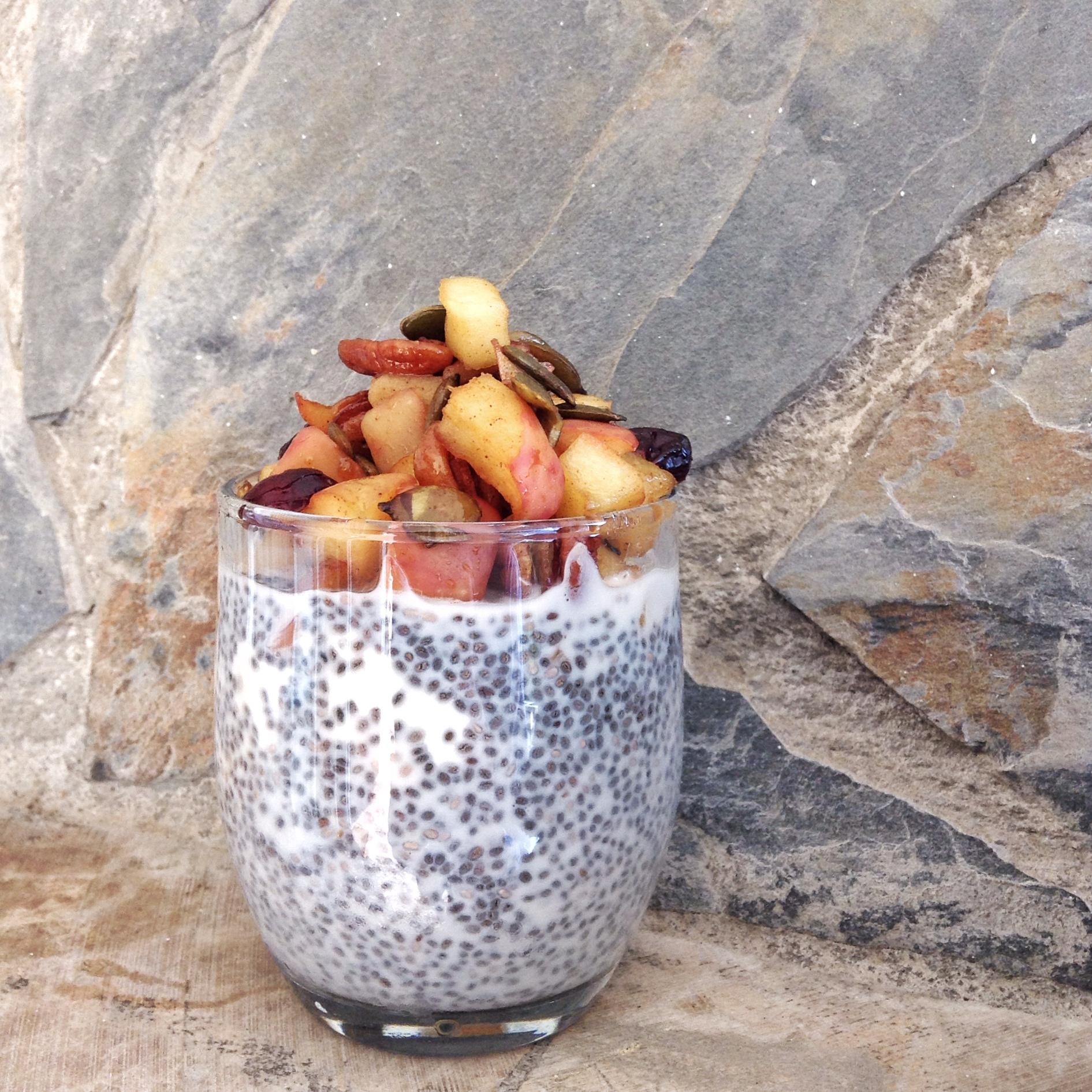 Pudding-semillas-chia