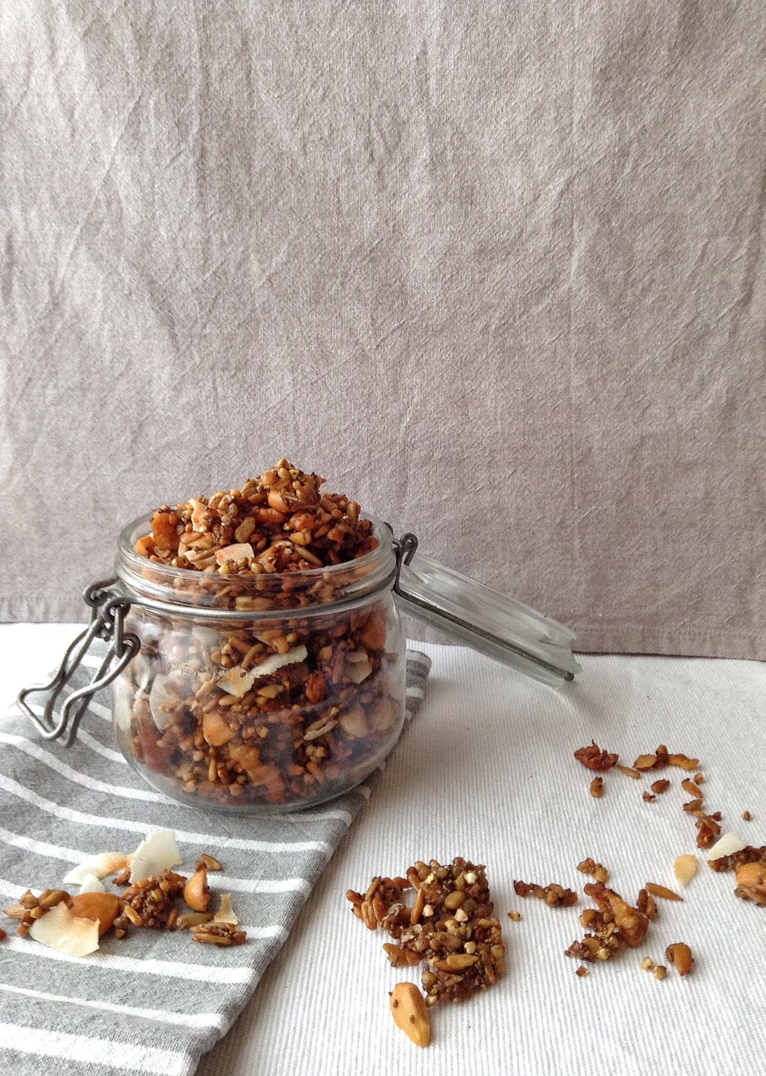 Granola-trigo-sarraceno